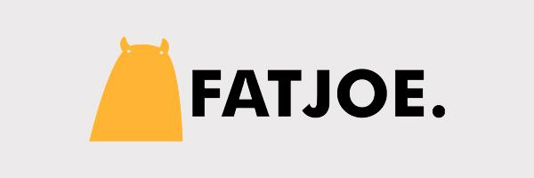 Fat Joe Banner